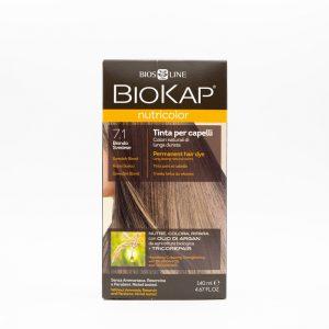Biocap-tinta-7.1 biondo svedese
