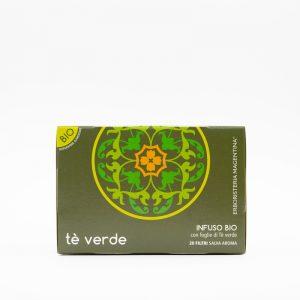 Tisana-erboristeria-magentina-te-verde