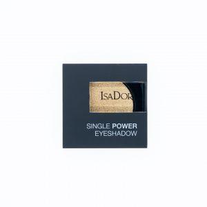 Isadora-single-powder-eyeshadow-13-golden-frost