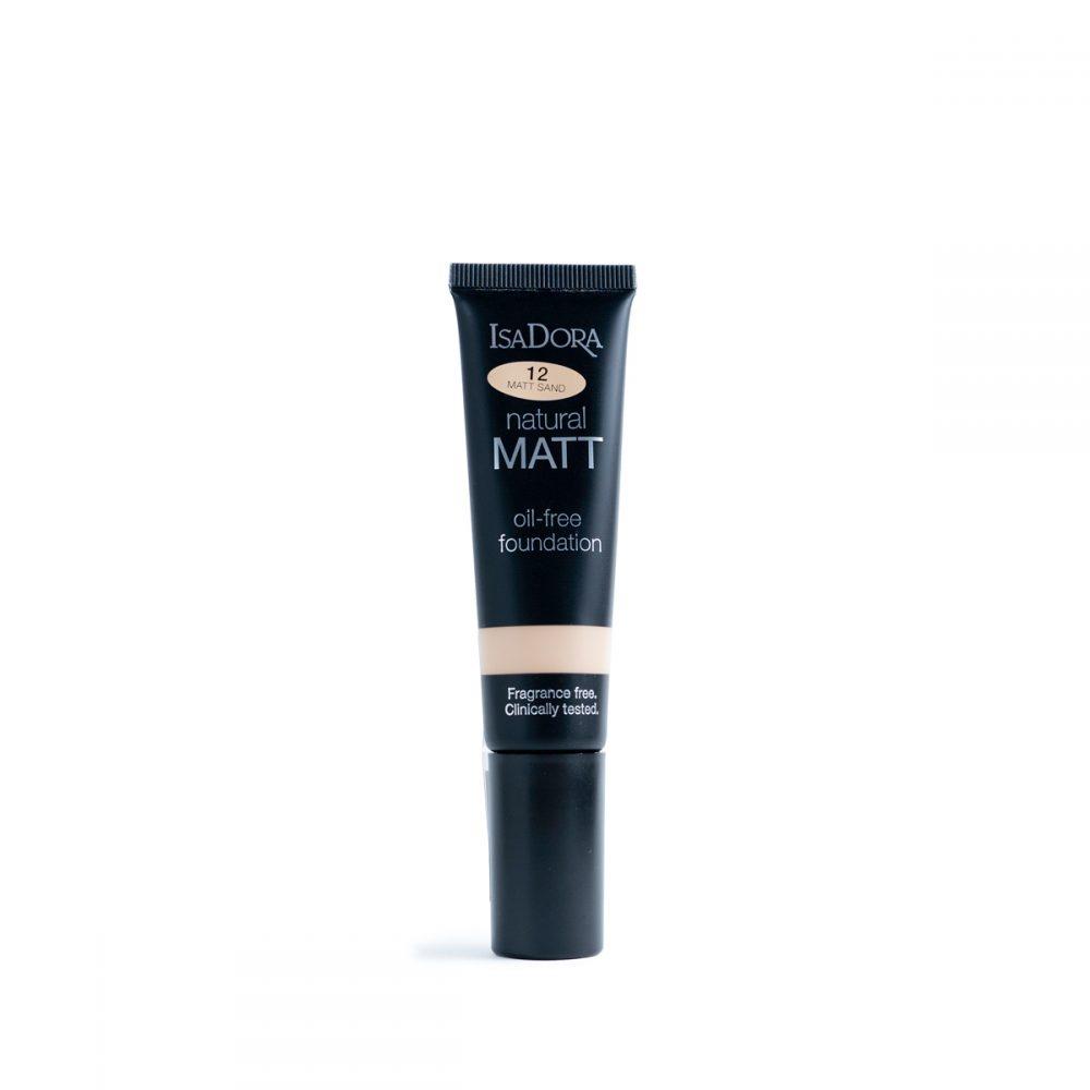 Isadora-natural-matt-12-matt-sand-oil-free-foundation