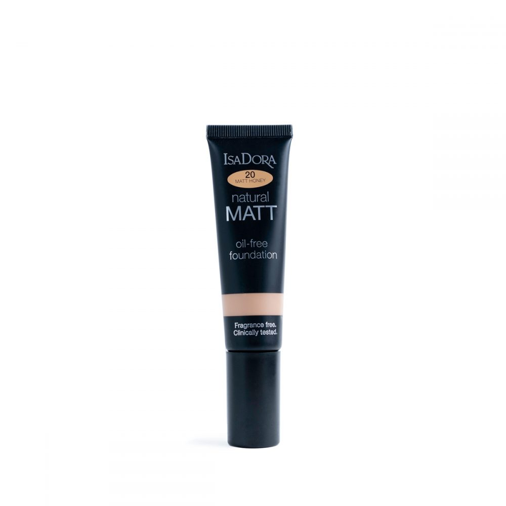 Isadora-natural-matt-20-matt-honey-oil-free-foundation