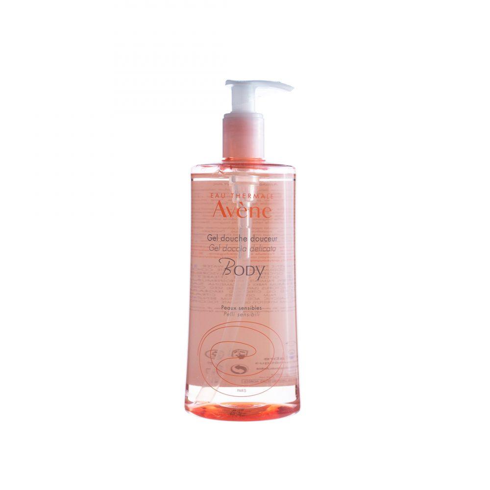 avene-eau-thermale-gel-doccia-delicato-Body-pelli-sensibili-500ml
