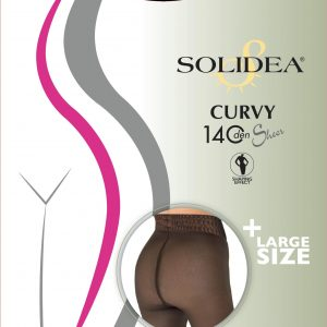 solidea CURVY 140 SHEER