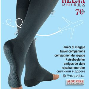 solidea RELAX 70 OPEN TOE