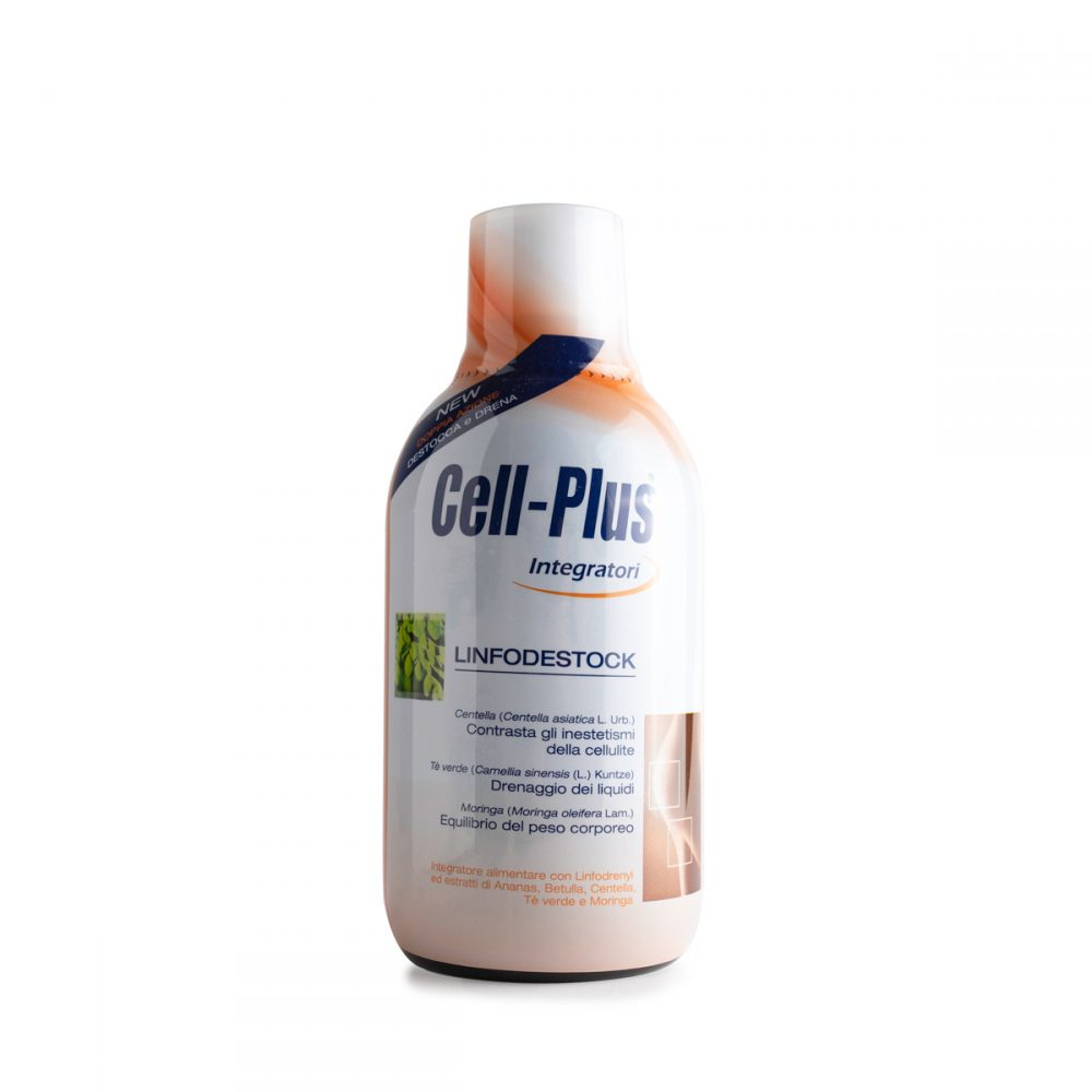 cell plus linfodestock