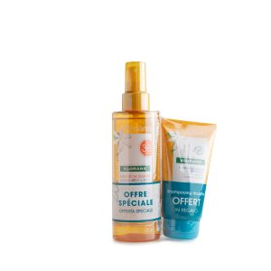 klorane polysianes olio spray solare sublime 30