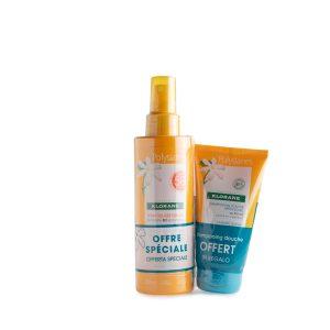 klorane polysianes spray solare sublime 50
