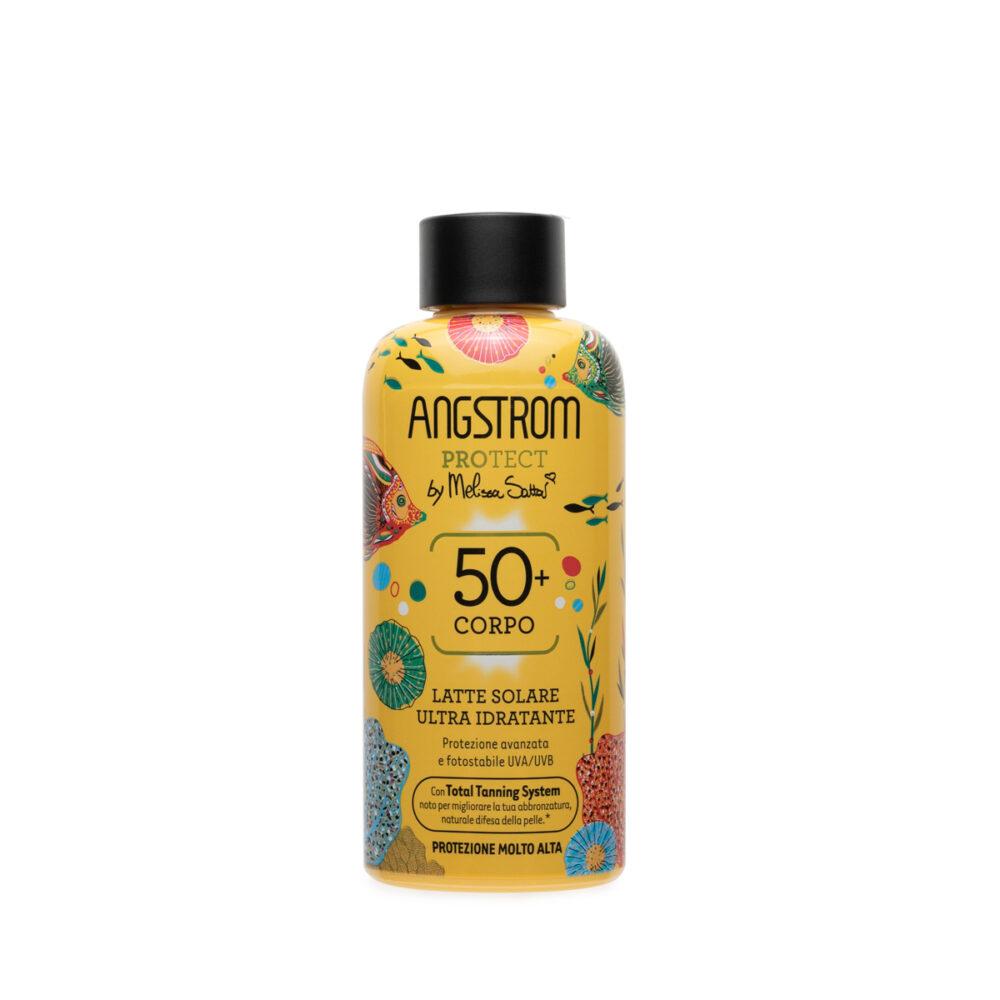 angstrom protect melissa satta latte solare spf50