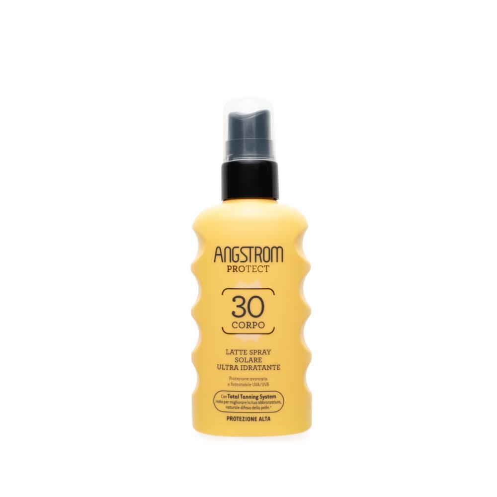 angstrom protect spray 30 corpo