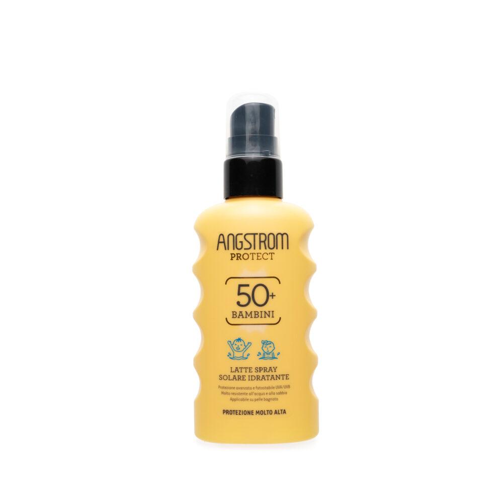 angstrom protect spray 50 bambini